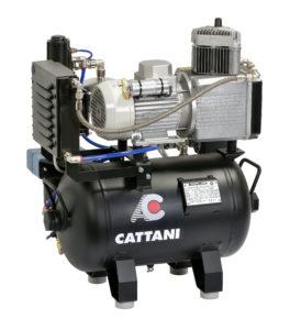 Compressore-Cattani-Monocilindrico