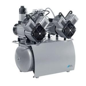 Compressore-Durr-Duo-Tandem